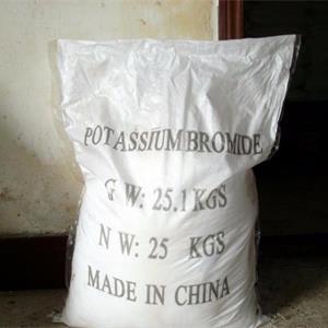 你对溴化钾厂家的产品具有哪些了解?