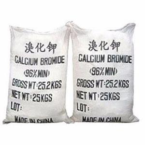 溴化钾厂家的产品能够应用在哪些行业之中?