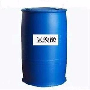 氢溴酸厂家产品的制取与温度有哪些关系?